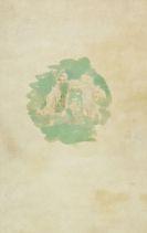 Eichendorff, Joseph von - Aus dem Leben eines Taugenichts. Mit Aquarell von Preetorius auf Einband