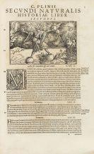 Plinius Secundus maior - Historia mundi nationalis