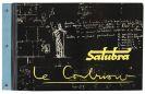 Le Corbusier - Salubra. Zweite Serie