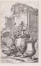 Joachim von Sandrart - Academia Todesca. 2 Bde.