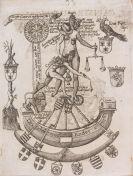 Capistranus, Johannes - Vom Zustand des römischen Reichs