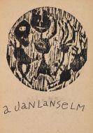 Jean Dubuffet - Ler dla canpane