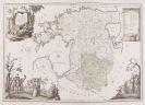 Mellin, Ludwig August - Atlas von Liefland