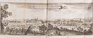 Matthäus Merian - Topographia Braunschweig-Lüneburg. Erste Ausg. 1654