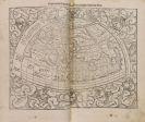 Münster, Sebastian - Cosmographey, Ausgabe Basel