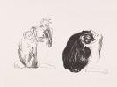 Munch, Edvard - Bjørnen (Der Bär)