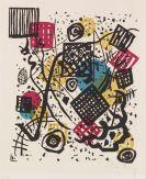 Kandinsky, Wassily - Kleine Welten V