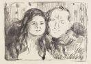 Munch, Edvard - Forføreren (Der Verführer)