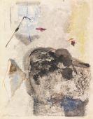 Giuseppe Santomaso - Ohne Titel