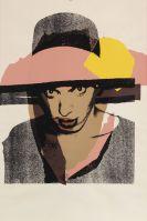 Andy Warhol - Ladies and Gentlemen