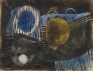 Fritz Winter - Im zitternden Licht