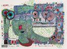 Friedensreich Hundertwasser - Regentropfenzähler
