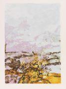 Zao Wou-Ki - Ohne Titel (392)