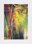 Gerhard Richter - Victoria I+II