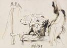 Picasso, Pablo - Peintre et modèles