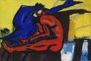 Fetting, Rainer - Luciano - Schwan