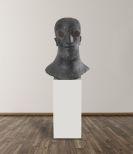 Elisabeth Frink - Goggle Head