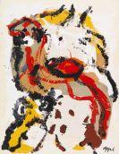 Appel, Karel - Untitled
