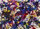Sam Francis - Komposition 77-958