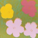 Warhol, Andy - Flowers