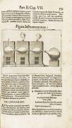 Johannes Zwelfer - Pharmacopoeia. 2 Werke in 1 Bd.