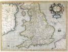 - 1 Bl. Anglia regnum (Mercator)