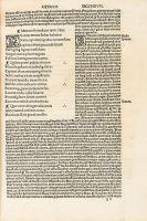 Boethius, Anicius Manlius S. - De consolatione philosophiae