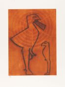 Max Ernst - Tanning, Judith