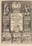 Kochbücher - Fischer, Christoph, Fleissiges Herren-Auge
