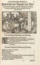 Kochbücher - Rumpolt, Marx, Ein new Kochbuch