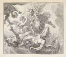 Peter Paul Rubens - Rubens De Wit - Les plat-fonds ou les tableaux
