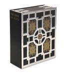 - Book of Kells. Faksimile + Kommentarband + 2 Beigaben