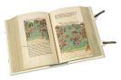 Schilling von Bern, Diebold - Die große Burgunder Chronik, Faksimile-Ausgabe