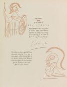 Aristophanes - Picasso - Lysistrata