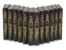 E. T. A. Hoffmann - Gesammelte Schriften. 12 Bände