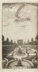Schwimmer, Johann Michael - Deliciae physicae-hortenses