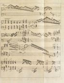 Carl Philipp E. Bach - Versuch über die wahre Art Clavier zu spielen. 2 Bde.