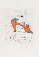 Salvador Dalí - Après 50 ans de surréalisme