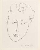 Jules Romains - Pierres levées. Mit Illustr. von H. Matisse