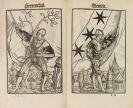 Jakob Köbel - Wapen des Heiligen Römischen Reichs Teutscher Nation