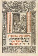 Francesco Petrarca - De los remedios contra prospera