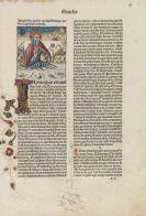 - Biblia latina (Jenson-Druck)