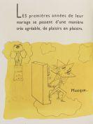 Jean Cocteau - Drôle de ménage