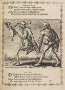 Matthäus (d.J.) Merian - Todten-Tanz