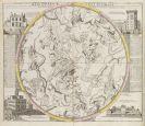 Johann Gabriel Doppelmayr - Atlas novus coelestis