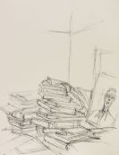 Alberto Giacometti - Paris sans fin