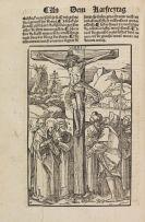Plenarium oder Ewangely buoch, Das - Das Plenarium oder Ewangely buoch