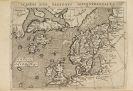 Claudius Ptolemaeus - Geographia universae