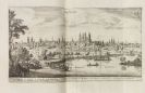Merian, Matthäus - Topographia Palatinatus. Angeb.: Lehmann, Chronica Speier