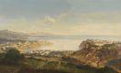 Albert August Zimmermann - Monaco (Riviera di Ponente)